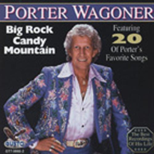 Big Rock Candy Mountain - Favorites