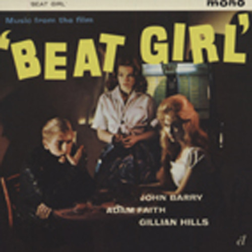 Beat Girl (1960) - Music From The Film