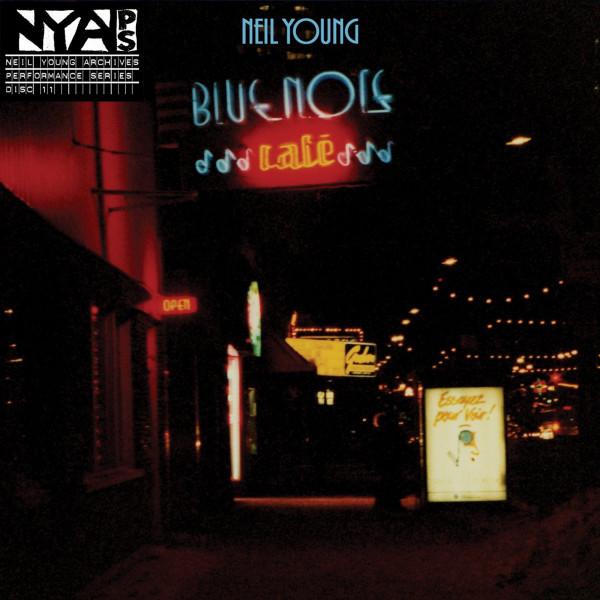 Bluenote Cafe (4-LP)