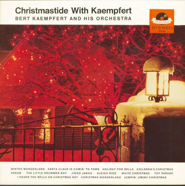 Christmastide With Kaempfert (LP)