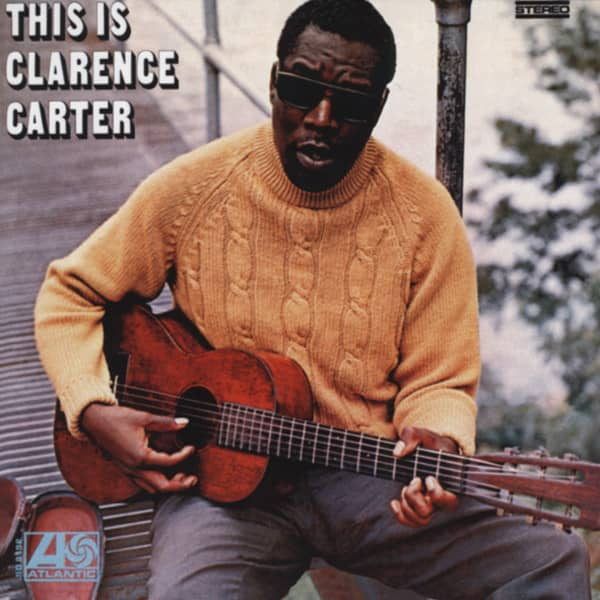 This Is Clarence Carter (1968)