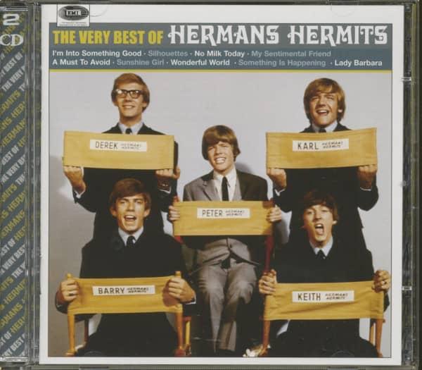 Very Best...plus (2-CD)