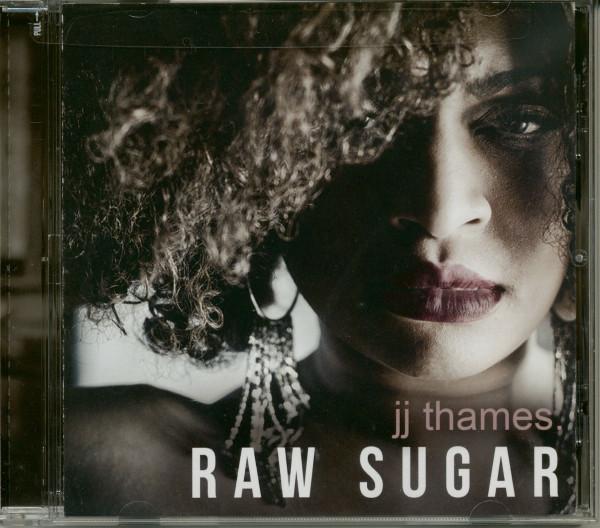Raw Sugar (CD)