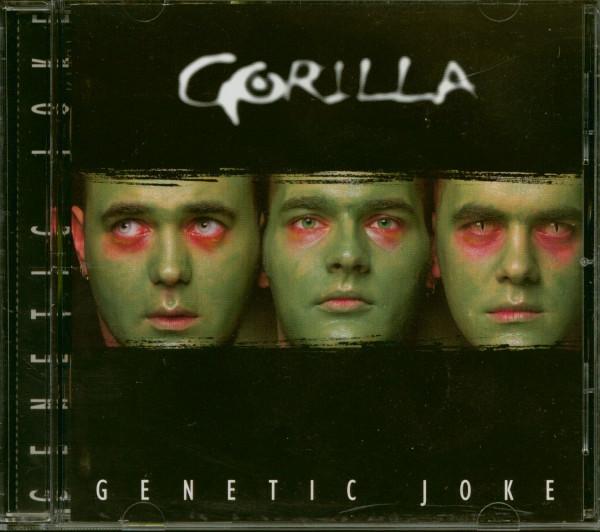 Genetic Joke (CD)