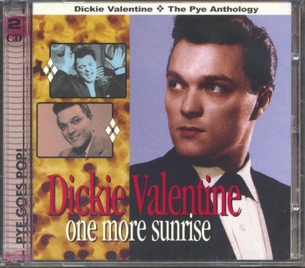 One More Sunrise - The Pye Anthology (2-CD)