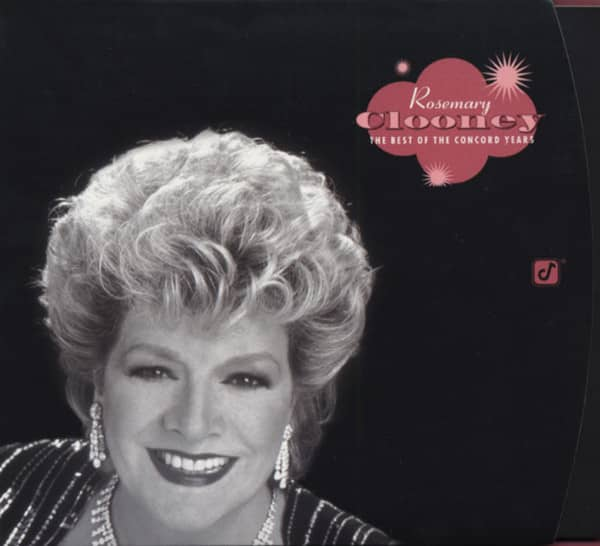 Best Of The Concord Years (2-CD)