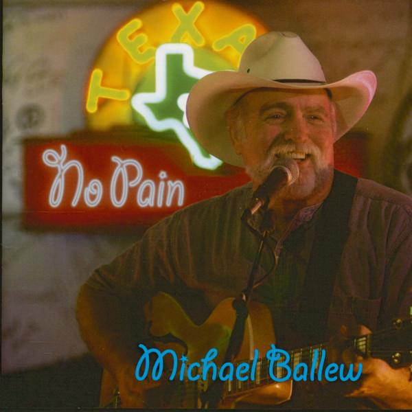 No Pain (CD)