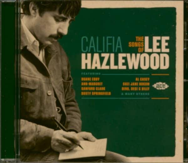 Califia - The Songs Of Lee Hazlewood (CD)
