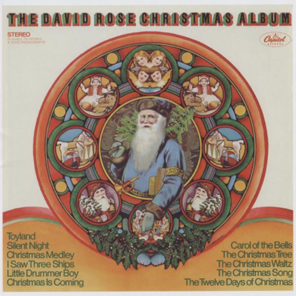 Christmas Album (1968)