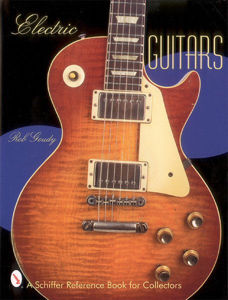 Electric Guitars - Electric Guitars
