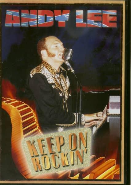 Keep On Rockin' (CD & DVD Set)