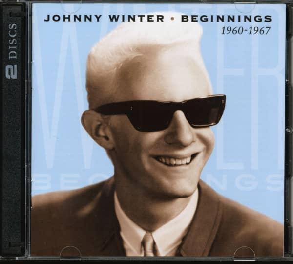 Beginnings - 1960-1967 (2-CD)