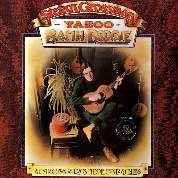Yazoo Basin Boogie