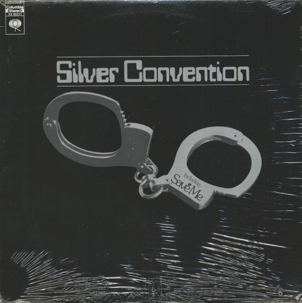 Silver Convention (LP)
