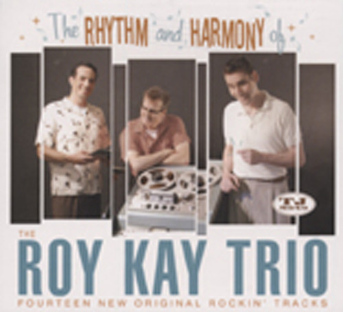 The Rhythm And Harmony (2008)