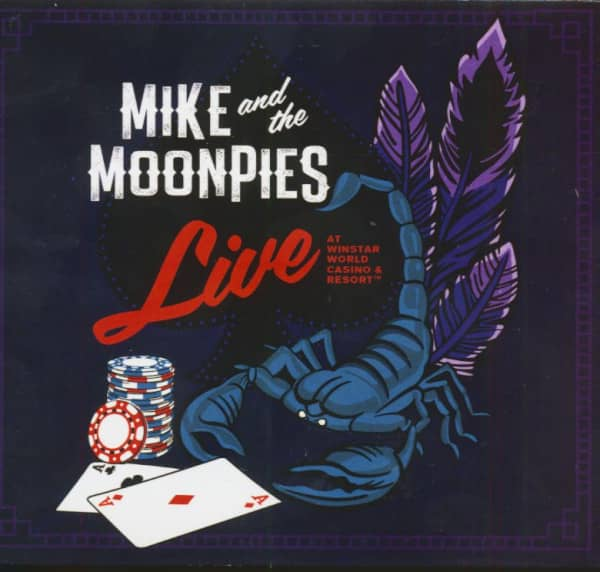 Live At WinStar World Casino & Resort (2-CD)