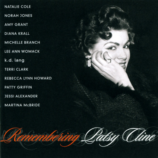 Remembering Patsy Cline (2003)