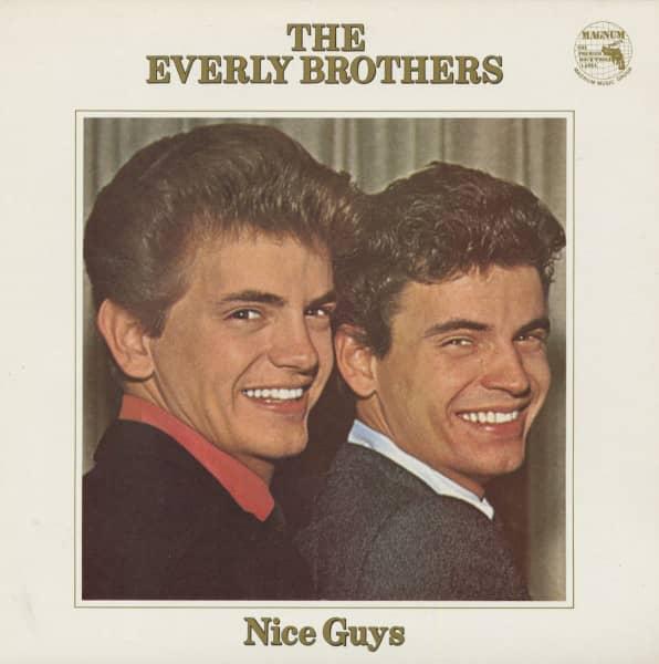 Nice Guys (LP)