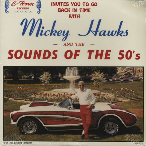 Sounds Of The Fifties
