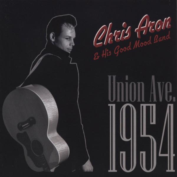 Union Ave. 1954