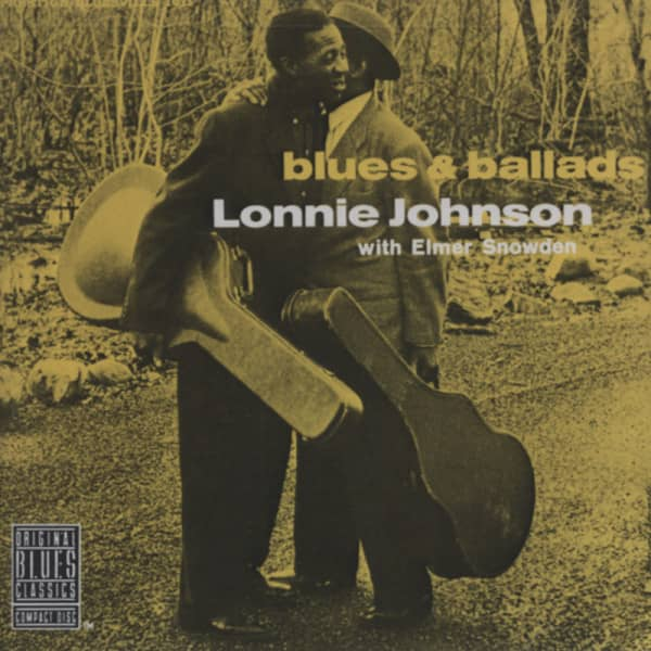 Blues And Ballads
