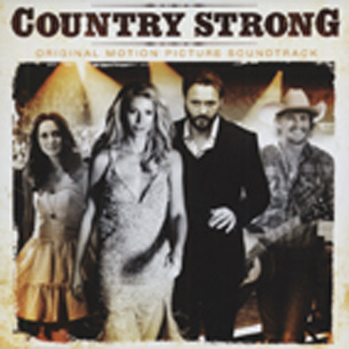 Country Strong - Original Soundtrack