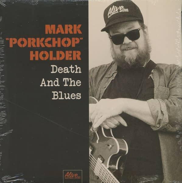 Death And The Blues (LP, 180g Vinyl)