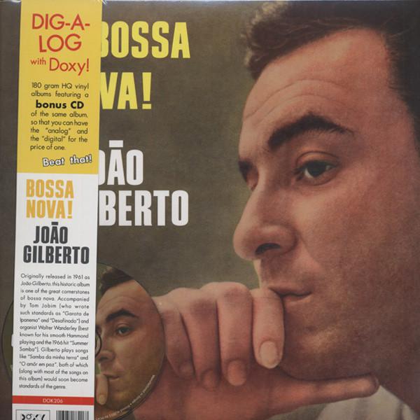 Bossa Nova (1961) 180g Vinyl&CD