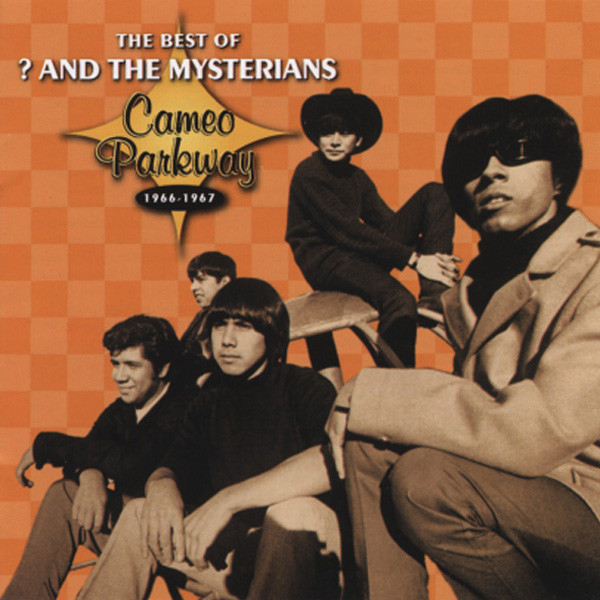 Best Of ? And The Mysterians