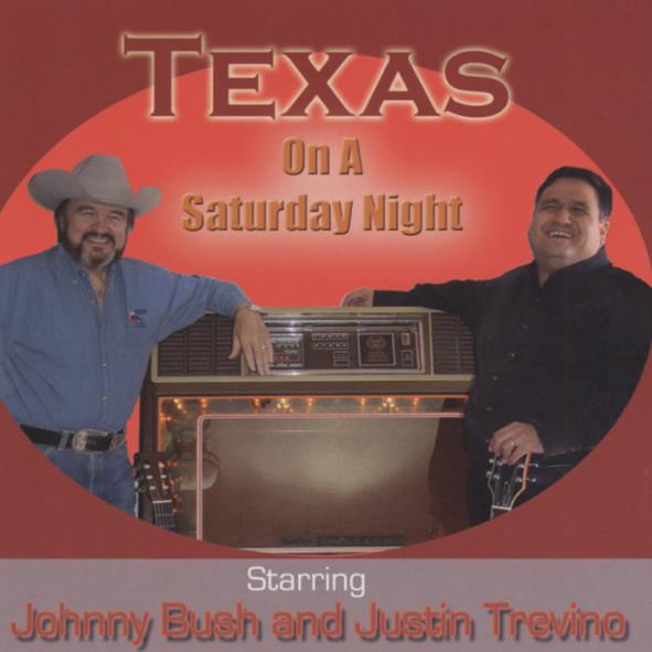 Texas On A Saturday Night