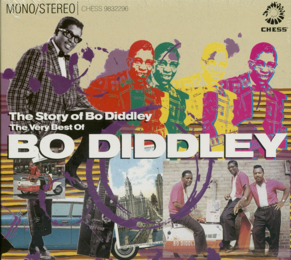 The Story Of - Very Best (2-CD)