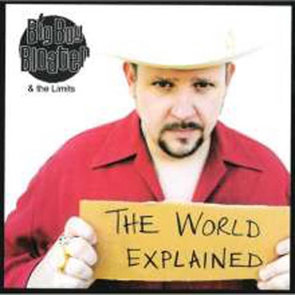 The World Explain