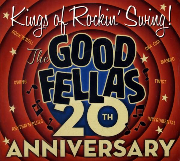 Kings Of Rockin' Swing!