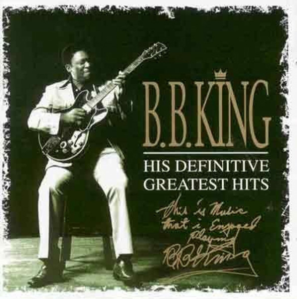 His Definitive Greatest Hits (2-CD)