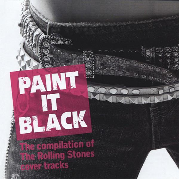 Paint It Black - Rolling Stones Covers