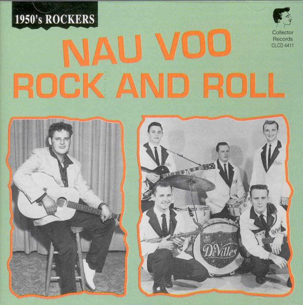 Nau-Voo Rock & Roll