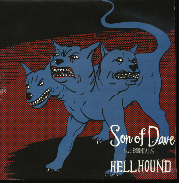 Hellbound (LP, Maxi)