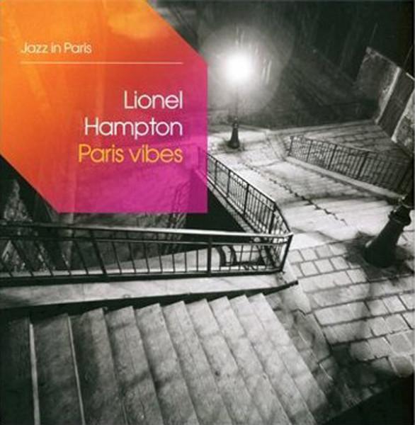 Paris Vibes - Jazz In Paris (3-CD)
