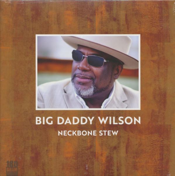 Neckbone Stew (LP, 180g Vinyl, Ltd.)