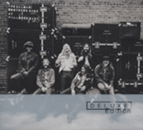 At Fillmore East (Deluxe Edition) 2-CD