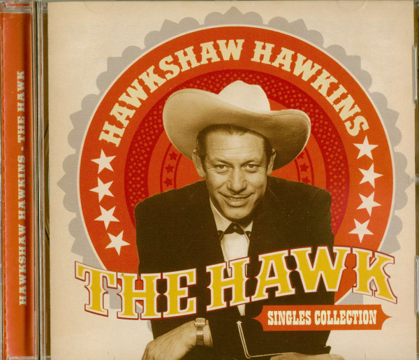 The Hawk - Singles Collection