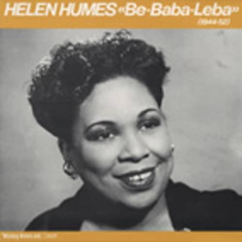 Be-Baba-Leba (1944-52)