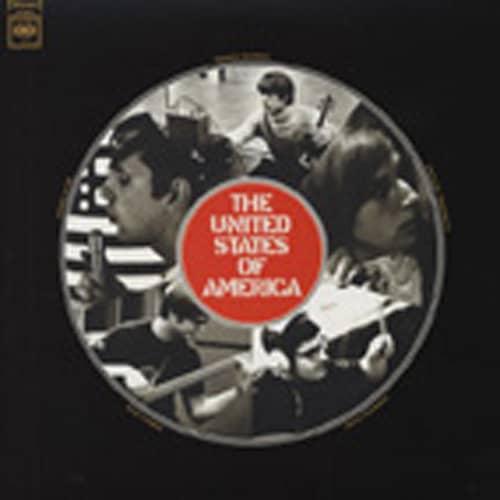 United States Of America - HQ Vinyl