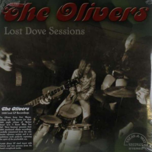 Lost Dove Sessions
