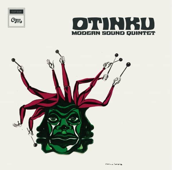 Otinku (LP, 180g Vinyl)