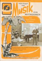 Musik zum Mitnehmen (Polydor 1949) Produktion einer  Schelllackplatte (DVD)