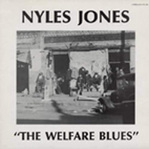 The Welfare Blues