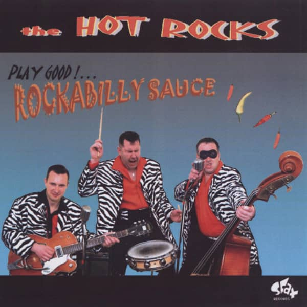 Play Good!... Rockabilly Music
