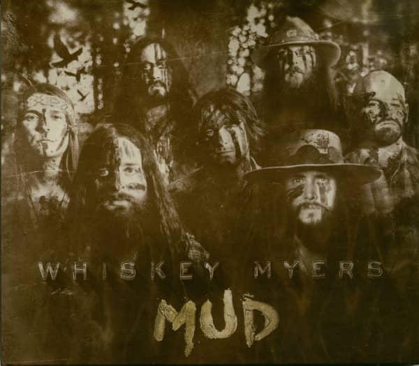 Mud (CD)