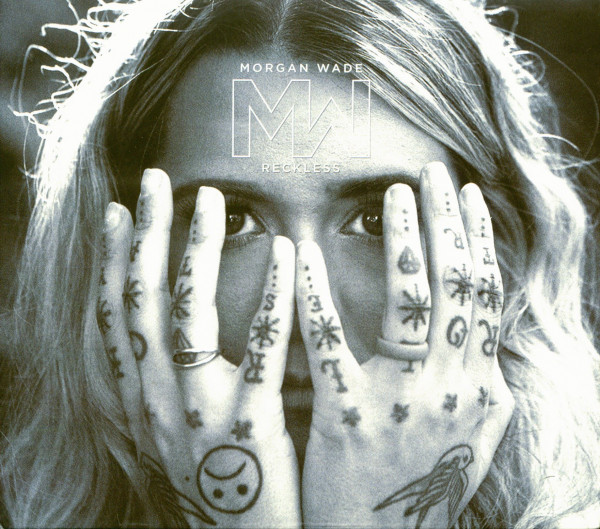 Reckless (CD)